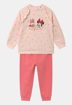 OVS - MINNIE - Pijama - pink champagne