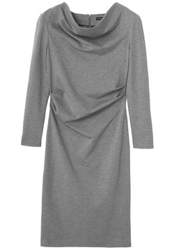 STOCKH LM - Cocktailkleid/festliches Kleid - grey melange