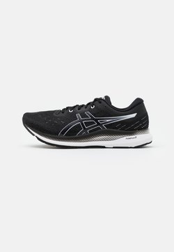 ASICS - EVORIDE - Zapatillas de running neutras - black/white