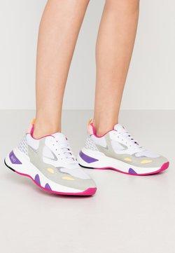 Liu Jo Jeans - HOA - Sneakers laag - plaster