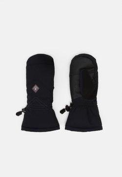 Spyder - INSPIRE - Fingerhandschuh - black