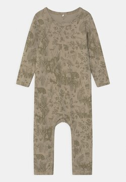 Name it - NBMDIOTTO - Pijama - moss gray