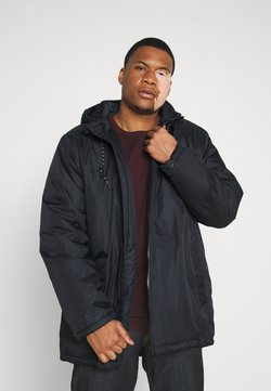 Blend - OUTERWEAR - Winterjacke - dark navy