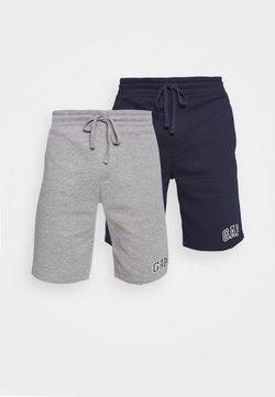 GAP - V LOGO 2 PACK - Shorts - multi