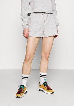 Pieces - PCCHILLI  - Shorts - grey