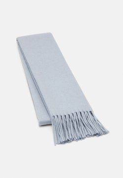 Filippa K - BLEND SCARF - Schal - steel blue
