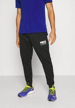 Nike Performance - DRY TAPER PANT PACK - Jogginghose - black