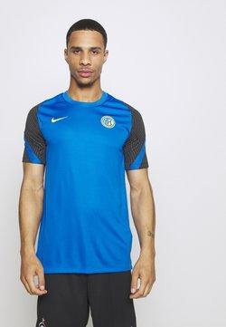 Nike Performance - INTER MAILAND  - Vereinsmannschaften - blue spark/black/tour yellow