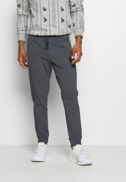 adidas Performance - AEROREADY TRAINING SPORTS PANTS - Verryttelyhousut - dark grey