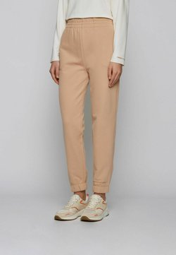 BOSS - Jogginghose - light brown