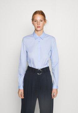 Sisley - Blouse - light blue