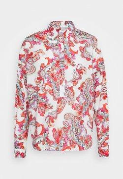 Emily van den Bergh - Camisa - white/multicolor