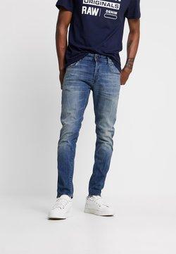 G-Star - 3301 SLIM - Jeans Slim Fit - elto superstretch/vintage medium aged