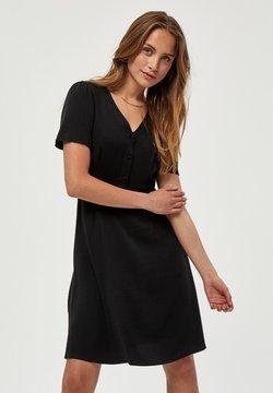 Desires - ELIN  - Korte jurk - black