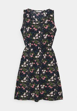 ONLY - ONLNOVA SARA DRESS - Vapaa-ajan mekko - dark blue