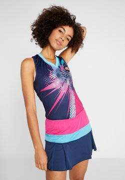 Ellesse - DEVON - Funktionsshirt - multi-coloured