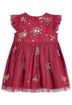 Next - Cocktailkleid/festliches Kleid - red