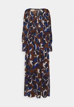 Sisley - Maxi-jurk - multi-coloured