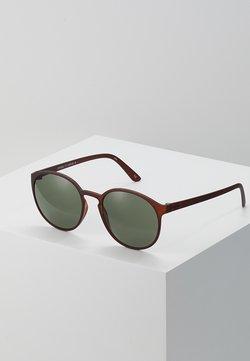 Le Specs - SWIZZLE LE THOUGH - Solbriller - matte copper