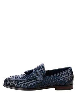 PRIMA MODA - PAVONA - Slipper - navy blue