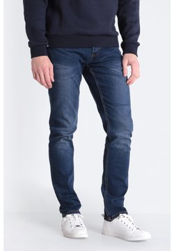 BONOBO Jeans - INSTINCT - Straight leg jeans - raw denim