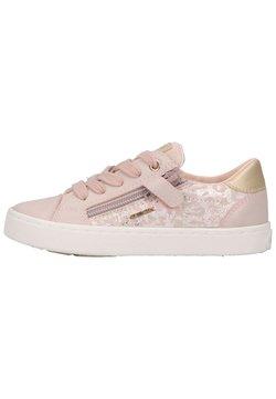 Geox - Sneaker low - light pink