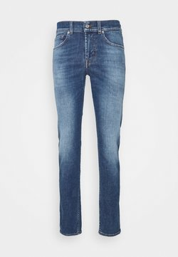 7 for all mankind - KIND TO THE PLANET - Jeans slim fit - mid blue