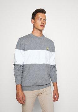 Lyle & Scott - LOGO - Sweater - grey
