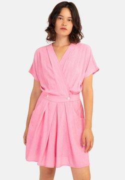 FRNCH - ANAH - Vestito estivo - pink