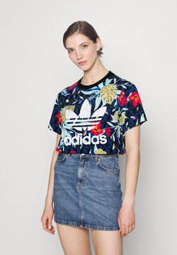 adidas Originals - T-Shirt print - multicolor
