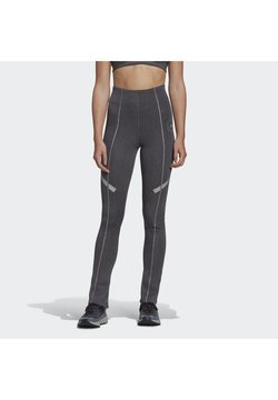 adidas by Stella McCartney - Tights - grey