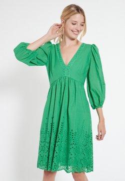 Ana Alcazar - Cocktailkleid/festliches Kleid - grün