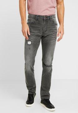 Pier One - Slim fit jeans - grey