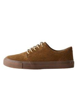 Mango - NEWPUXET - Sneaker low - sandfarben