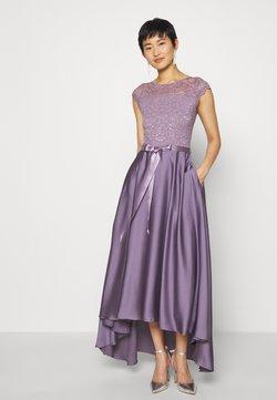 Swing - Iltapuku - grau/violett