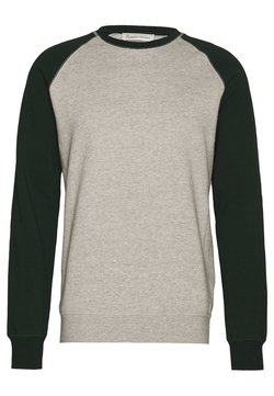 BY GARMENT MAKERS - UNISEX JAMES - Sweater - pine grove
