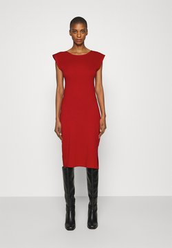Anna Field - Vestido de tubo - red
