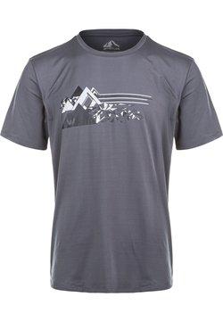 Whistler - T-Shirt print - asphalt