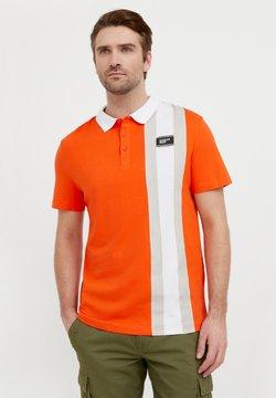 Finn Flare - Poloshirt - orange
