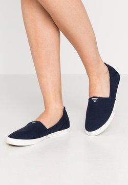 Tamaris - Loafers - navy