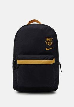 Nike Performance - STADIUM UNISEX - Pelipaita - black/truly gold
