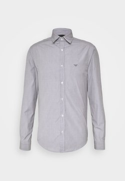 Emporio Armani - Businesshemd - grey