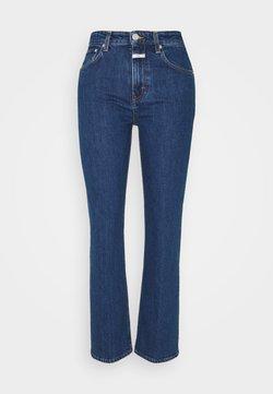 CLOSED - BAYLIN - Jeans a zampa - dark blue