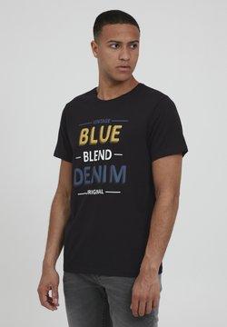 Blend - ARTUR - T-shirts print - black