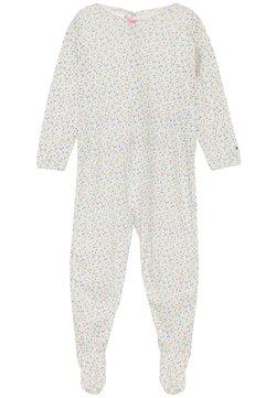 Petit Bateau - DORS BIEN  - Pyjamaser - marshmallow/multicolor