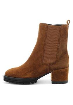 Kennel + Schmenger - JANE - Ankle Boot - braun