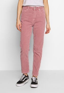 BDG Urban Outfitters - HATAY - Pantalon classique - rose