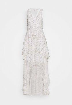Diane von Furstenberg - HEATHER - Gallakjole - ivory multi
