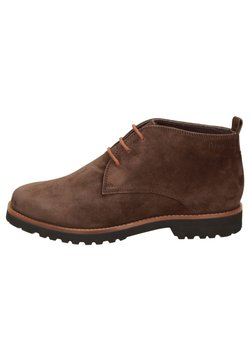 Sioux - MEREDITH - Ankle Boot - dunkelbraun