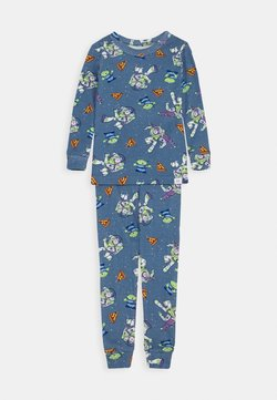 GAP - TODDLER UNISEX BUZZ LIGHTYEAR - Pyjamas - bainbridge blue